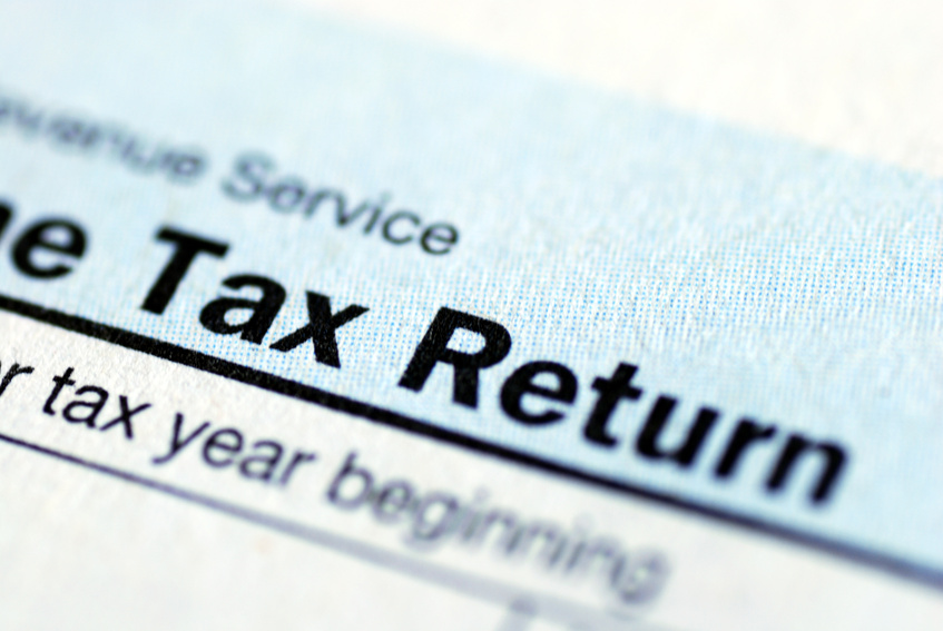 How to get a tax lien removed