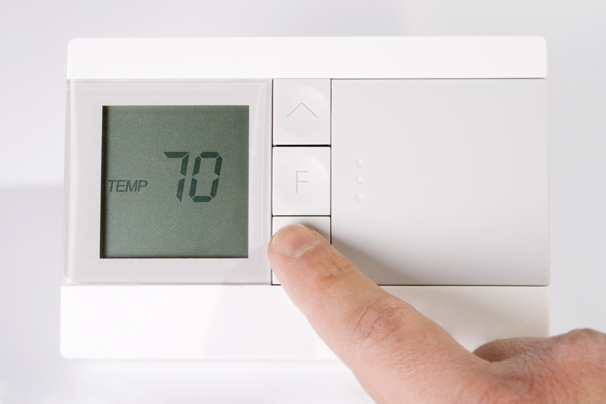 Reliable home heating services