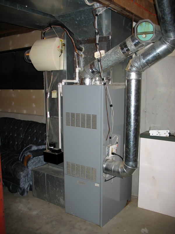 Heating and air conditioning companies