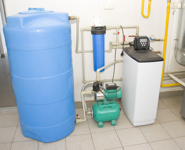 Uv purification system