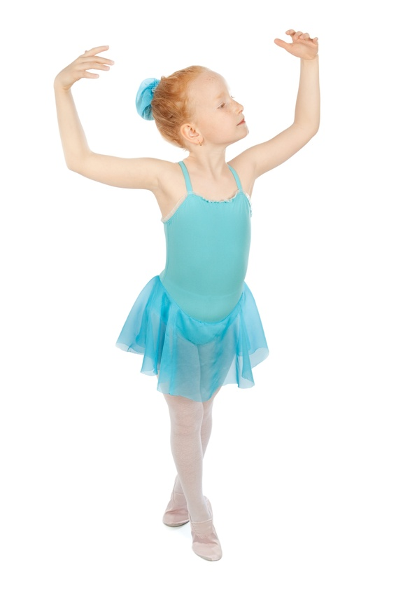 Dance schools for kids