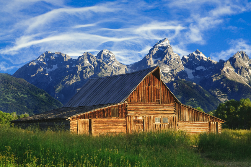 Jackson hole wyoming real estate
