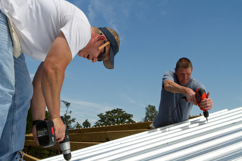 Roofing contractors virginia