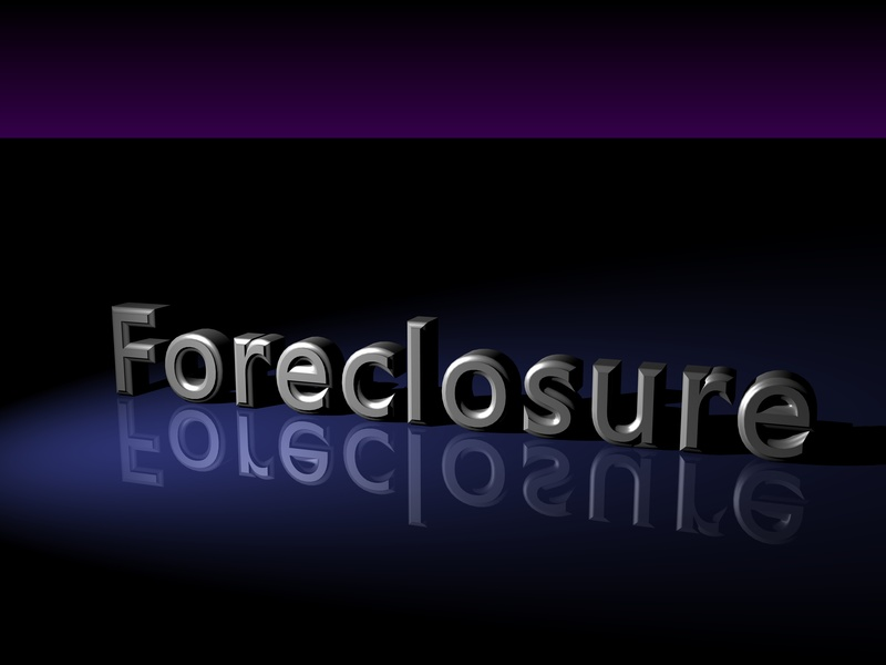 Foreclosure in minnesota