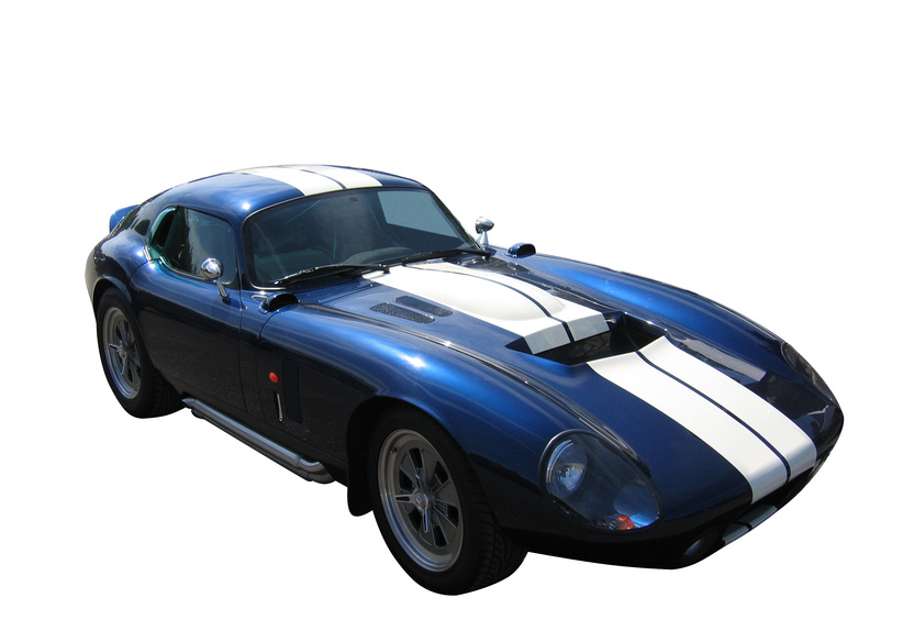 shelby cobra kit