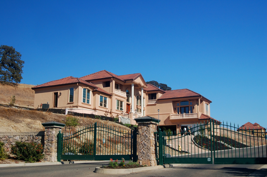 Gated community rental
