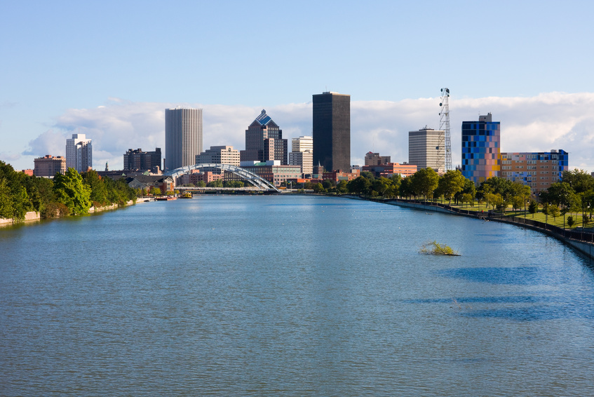 Rochester Ranks #7 on Brainiest Cities List