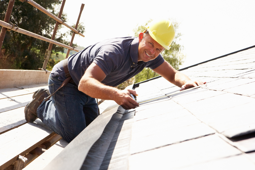 Michigan roofing companies