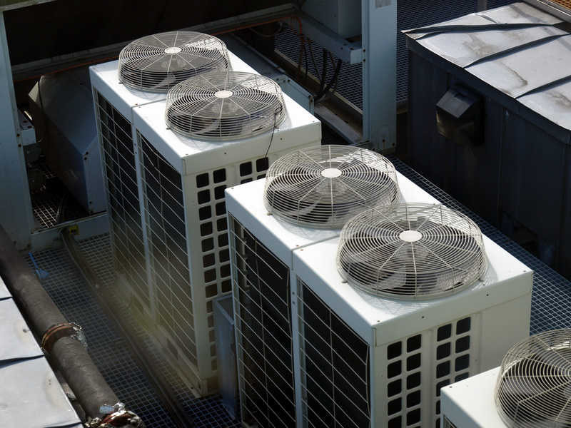 Reliable heating and air