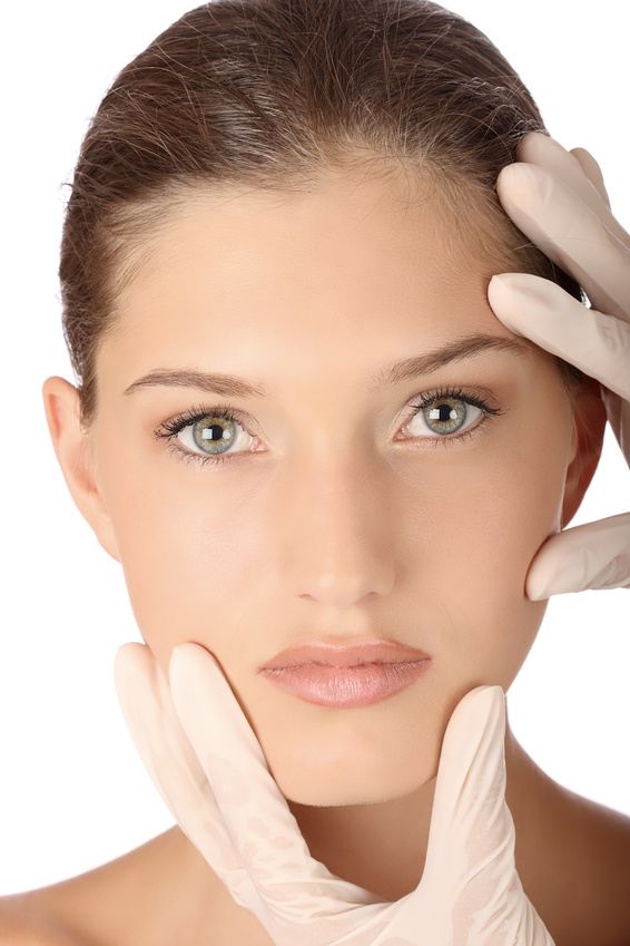 Botox training for physicians