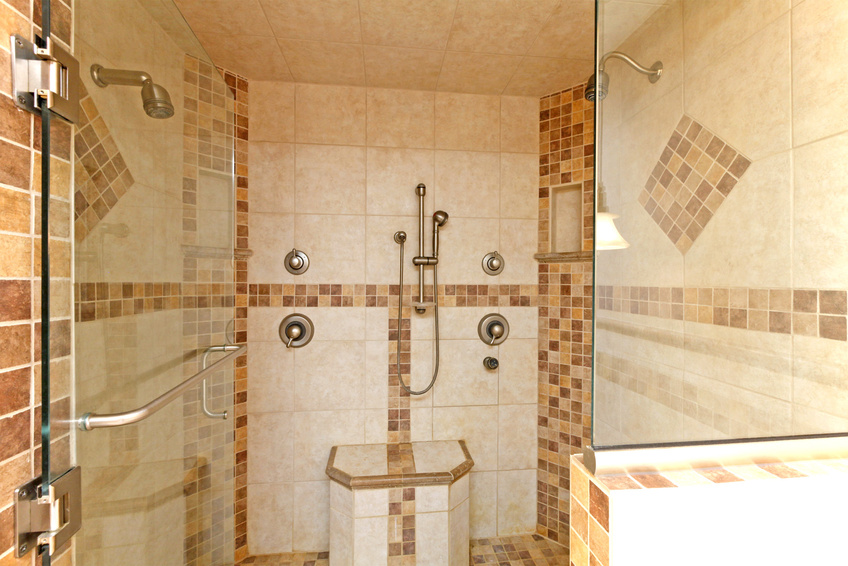 Bathroom remodel designs