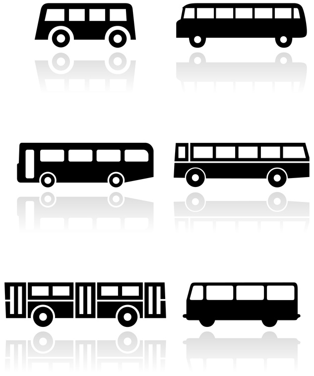 Shuttle bus leasing