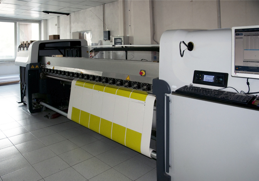 Offset vs digital printing