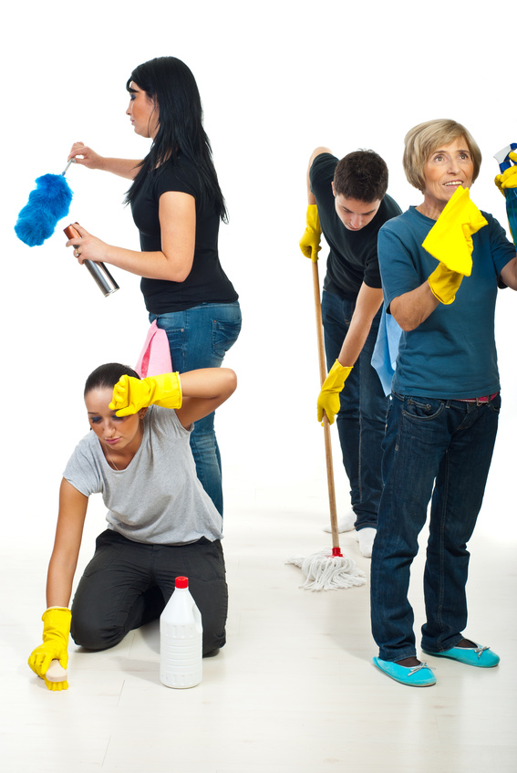 House cleaning fort collins