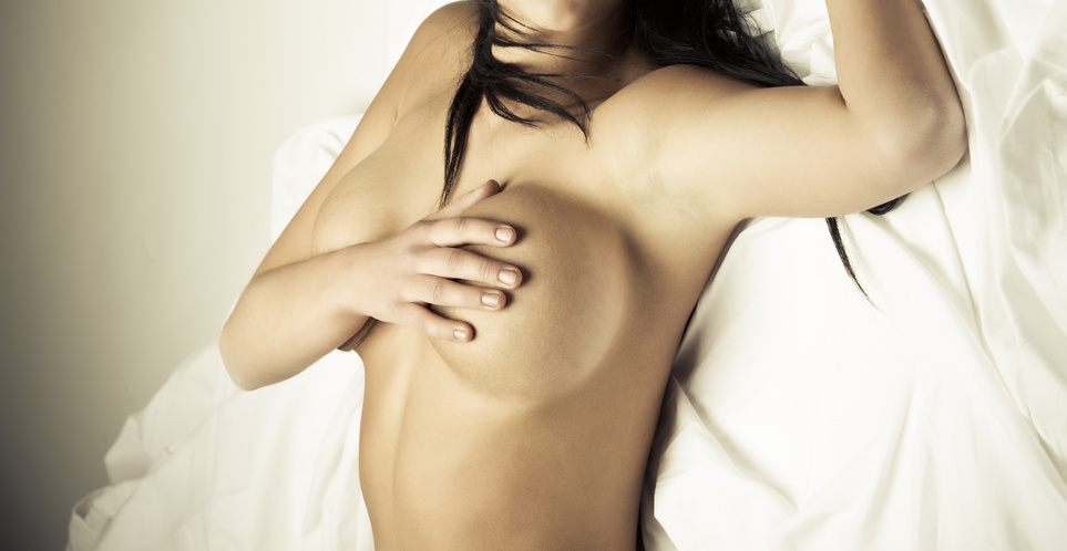 Breast augmentation in clearwater