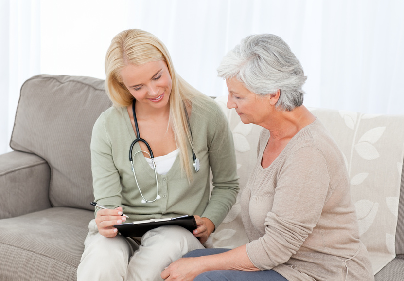 Short-term care services
