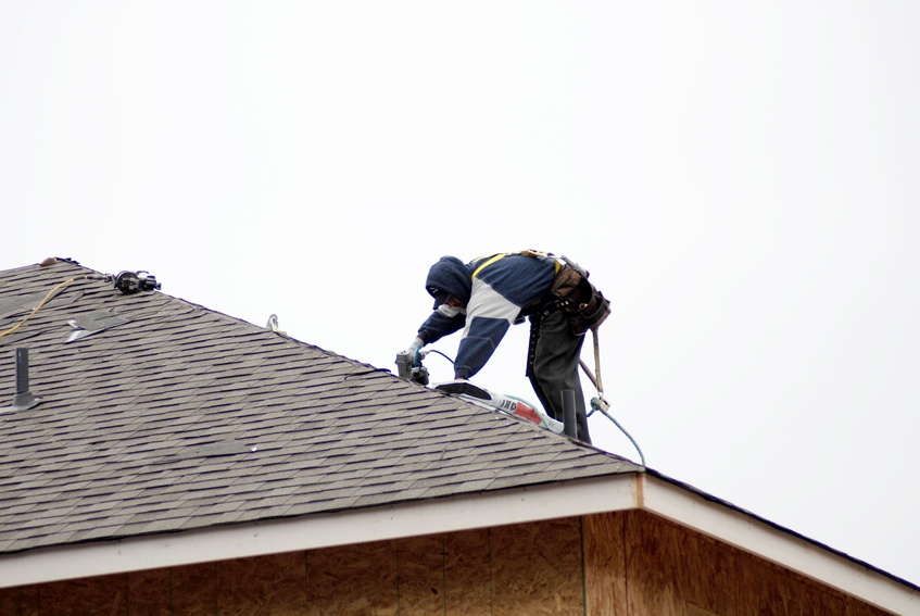 Roofing contractors northern virginia
