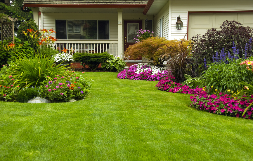 Landscaping in pittsburgh