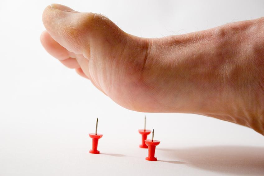 Athletes foot calgary