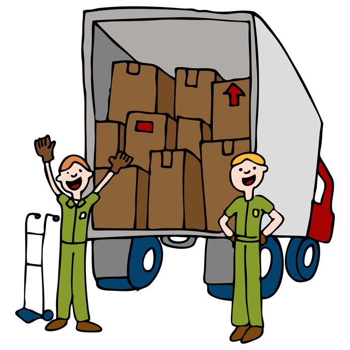 moving and storage service
