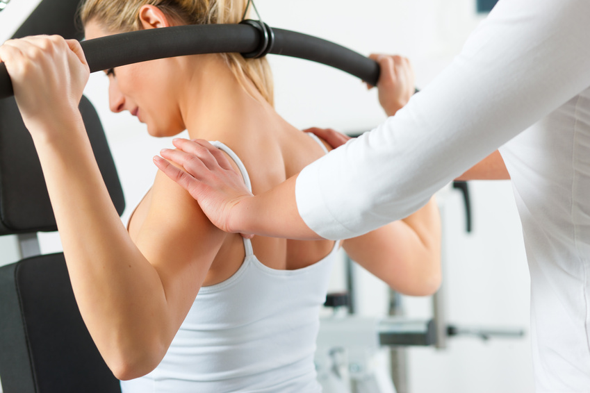 Physical therapy in palm beach county