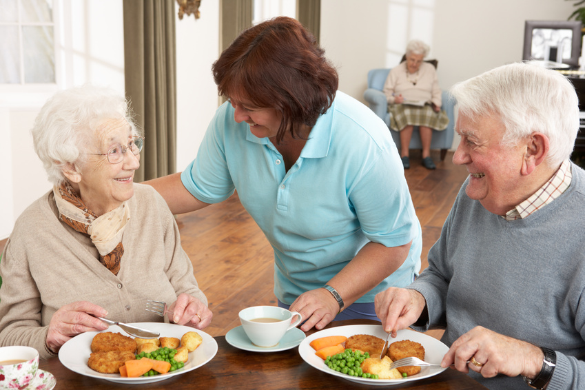 How to choose a nursing home