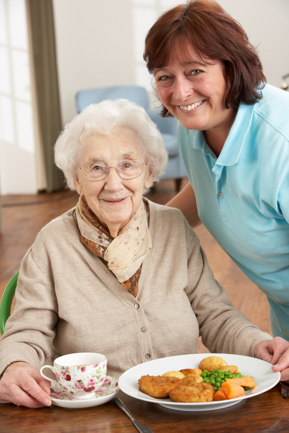 In home skilled nursing care
