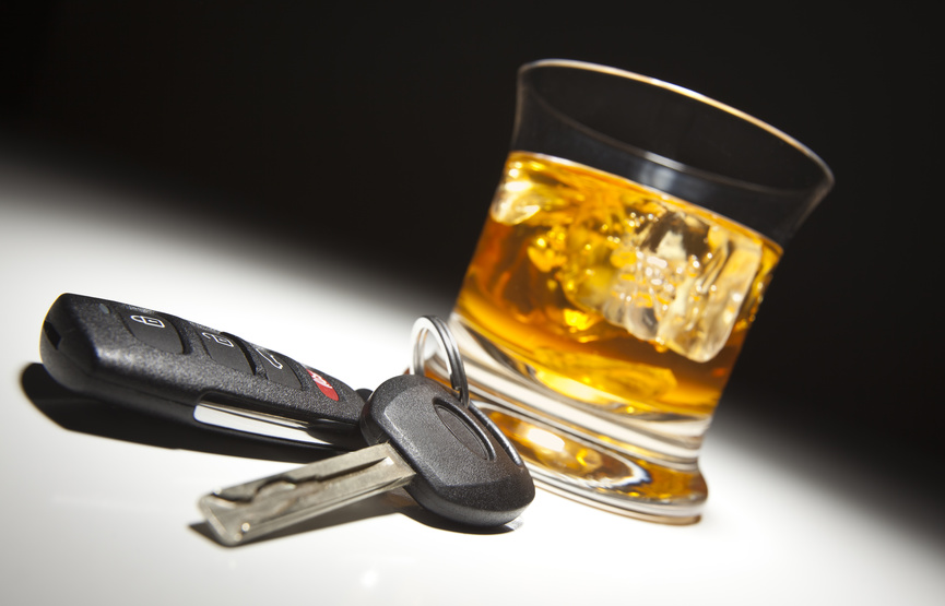 DUI attorney in Oregon City