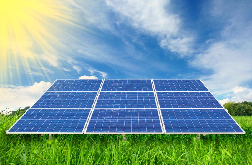 Energy industry deregulation