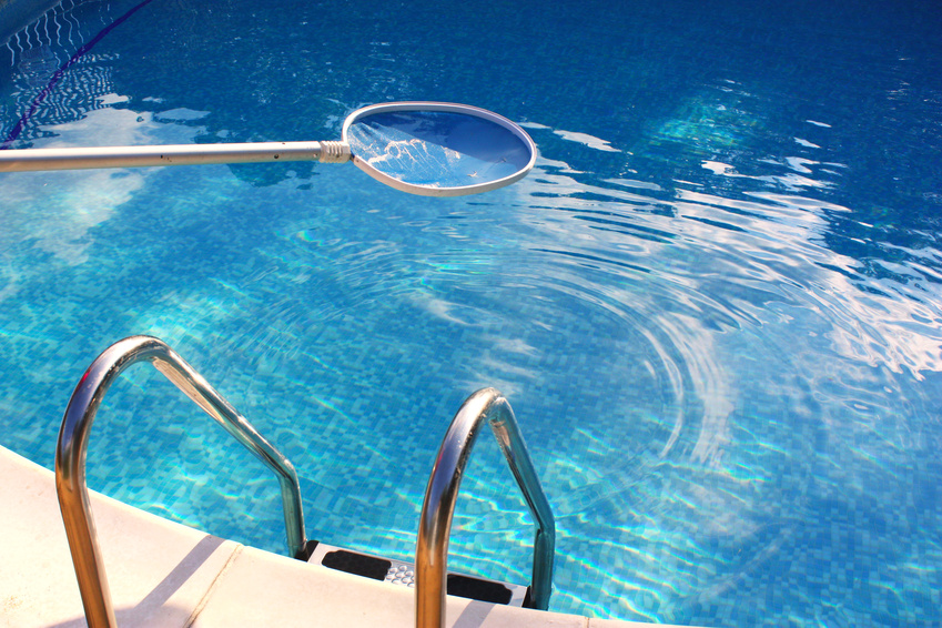 Pool service fort myers
