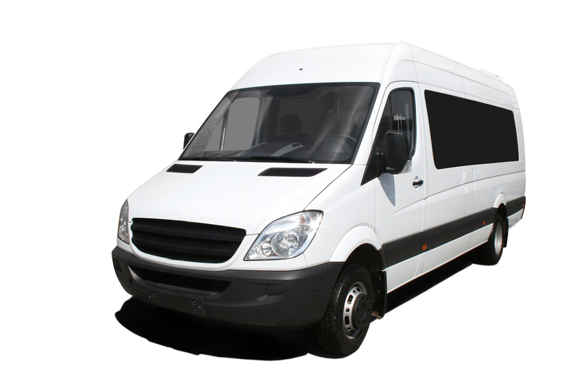 15 passenger vans for sale