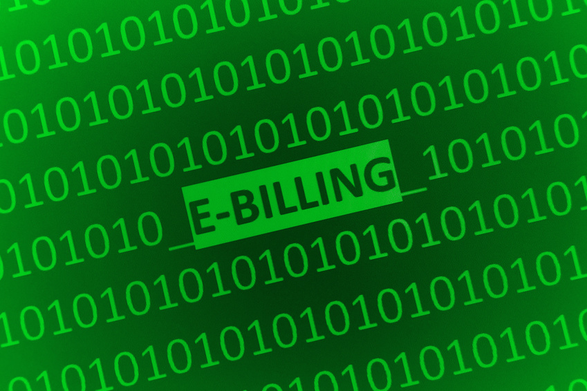 Outsource billing for business