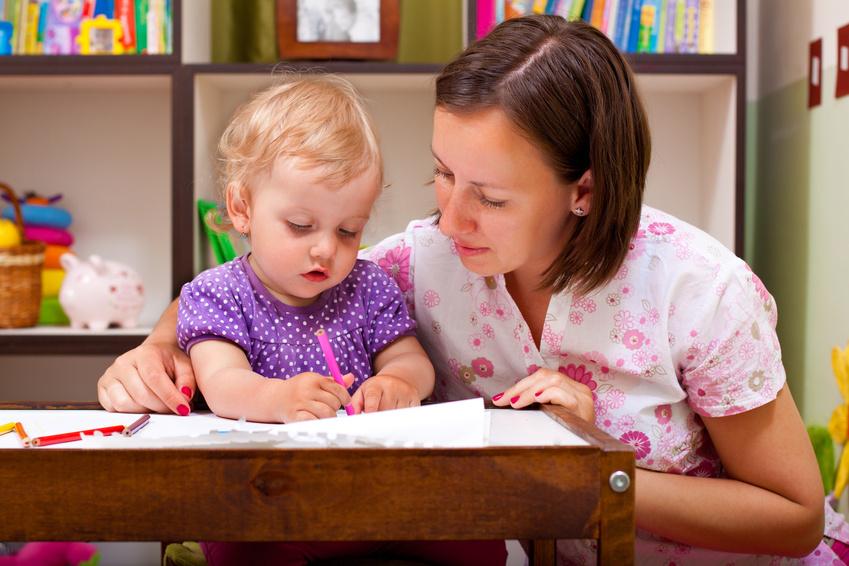 Preschool in union city ga