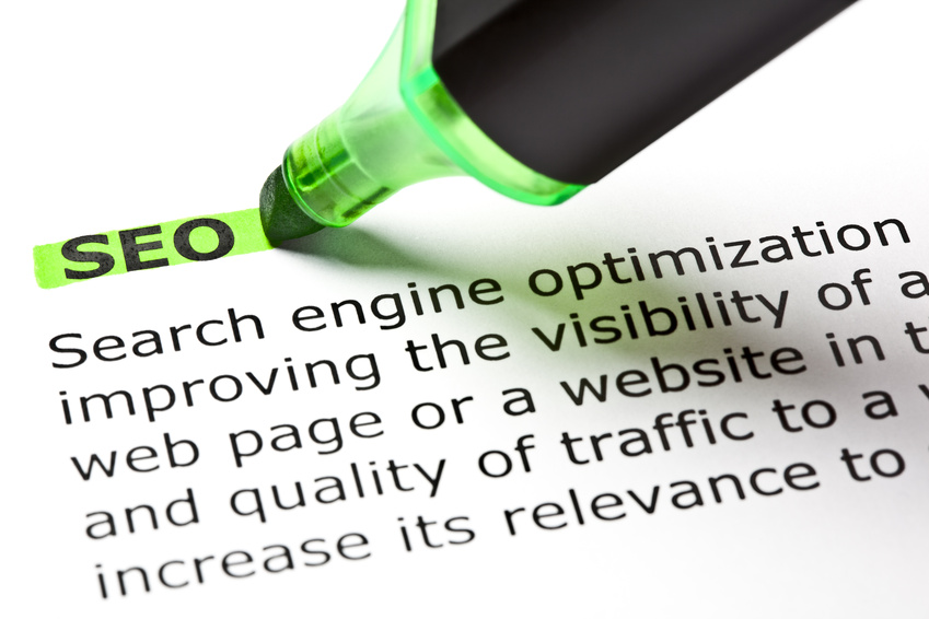 Free website seo