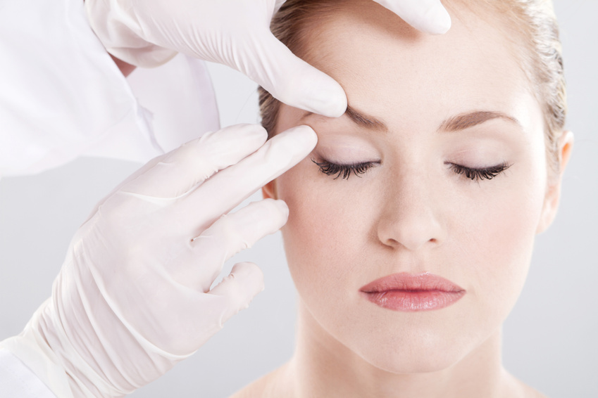 Botox bloomington il