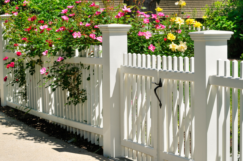 Johnsonfence.com