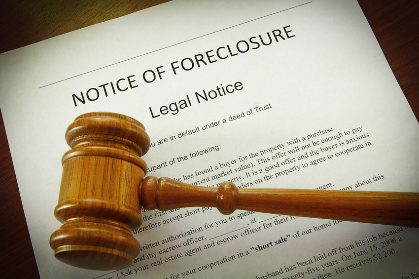 New york foreclosure lawyer