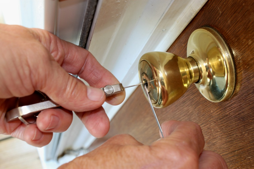 Rekeying schlage locks