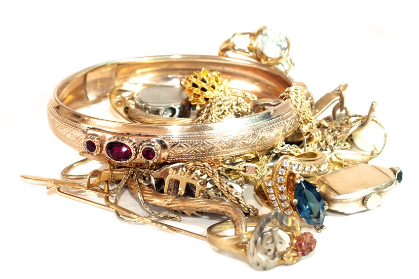 Where to sell vintage jewelry