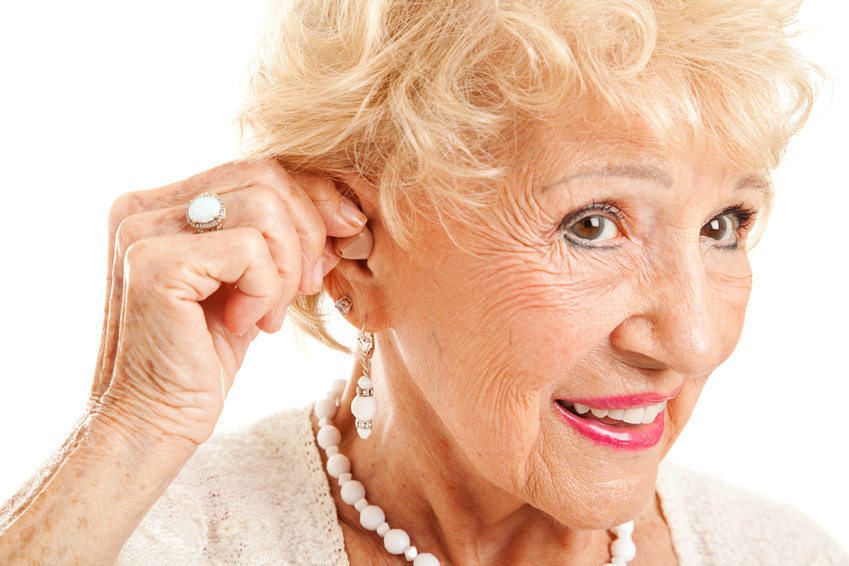 Affordable digital hearing aids