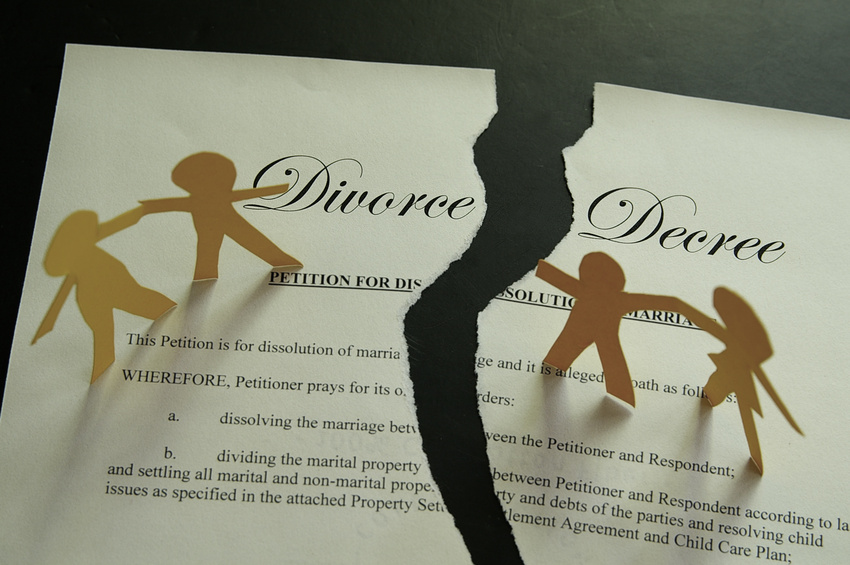 Divorce lawyers in ohio