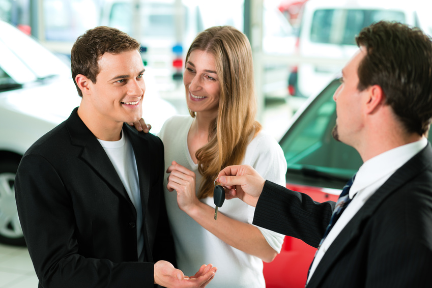 Used car dealer nashville