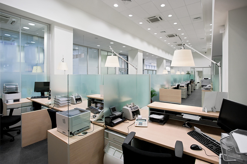 Office installation company