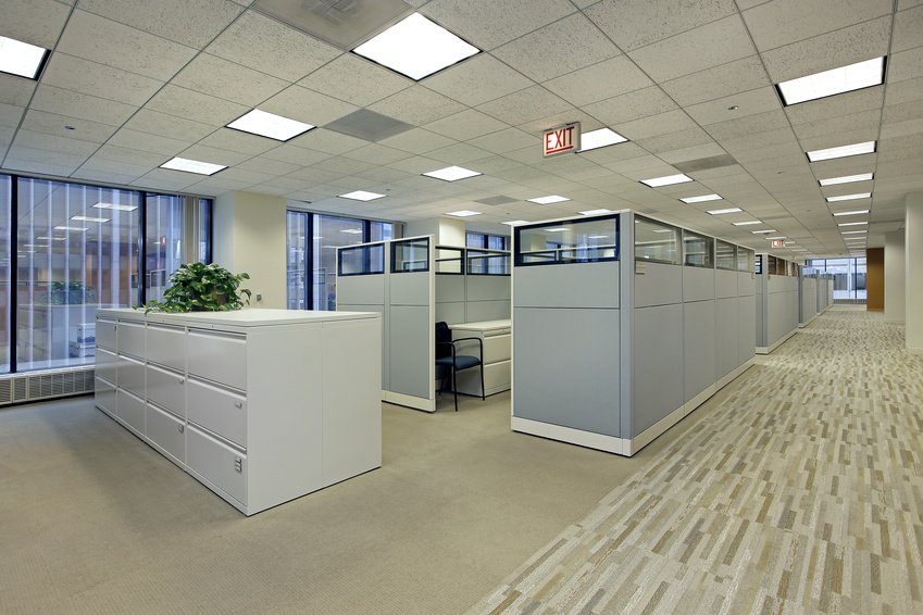Choosing an office space in delaware