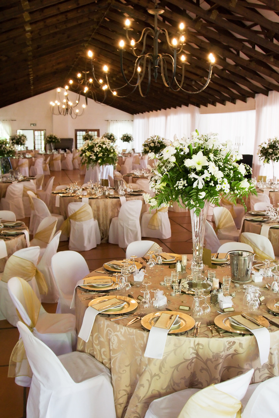 Michigan wedding reception venues