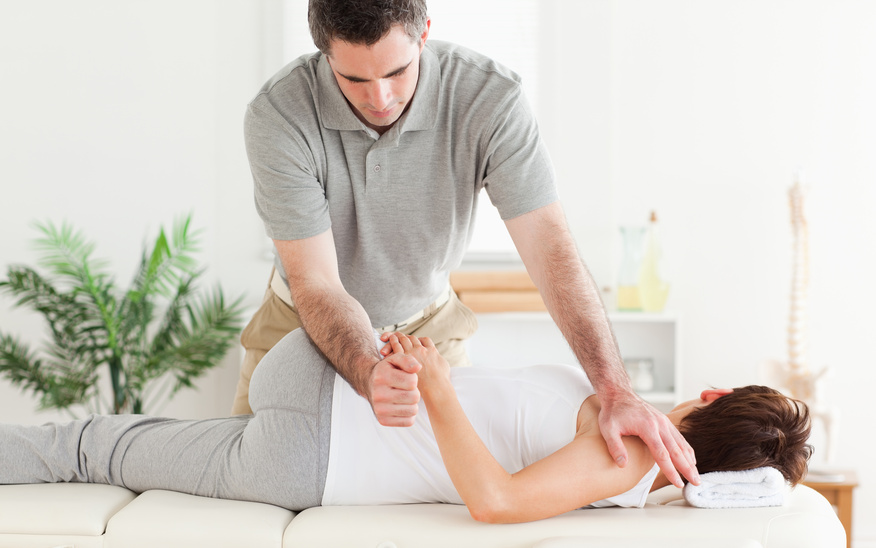 Lake worth physical therapy