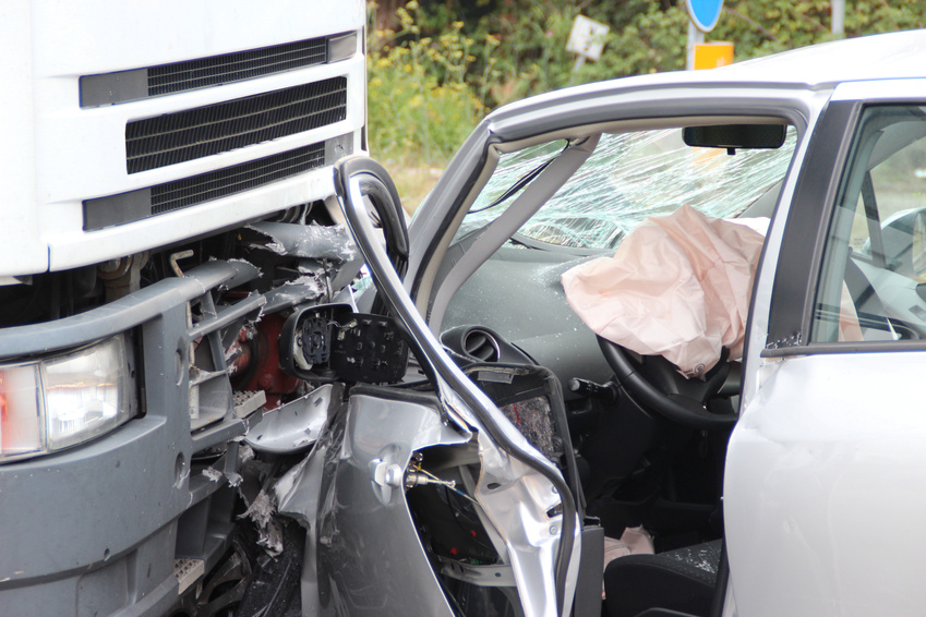 St. louis truck accident lawyer
