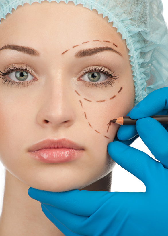 Plastic surgeons in tampa