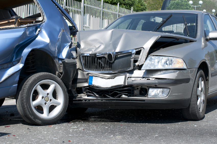 Alaska crash injury lawyer