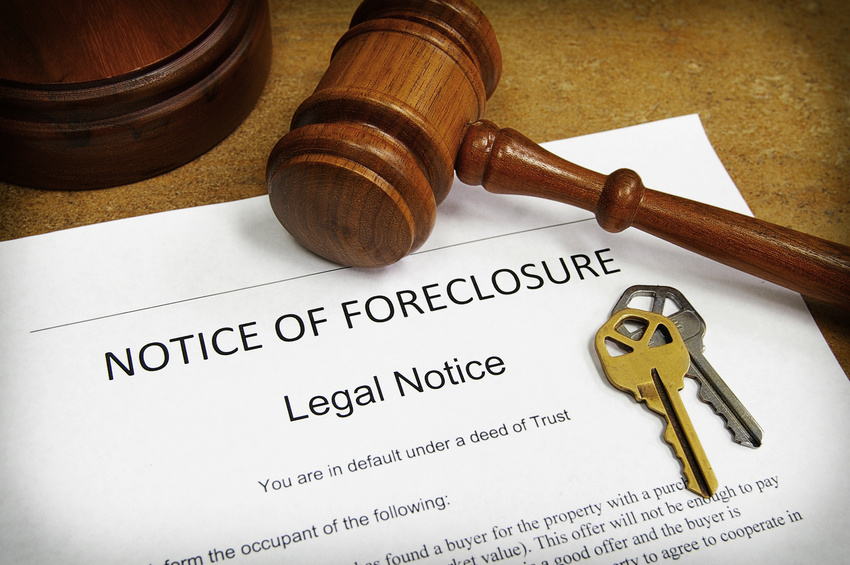 Foreclosure lawyer long island